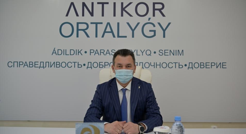 Актюбинские антикоррупционщики с начала года зарегистрировали 79 преступлений