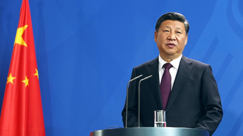 """Решения, принятые на первом форуме """"Один пояс, один путь"""" реализованы – Си Цзиньпин"""