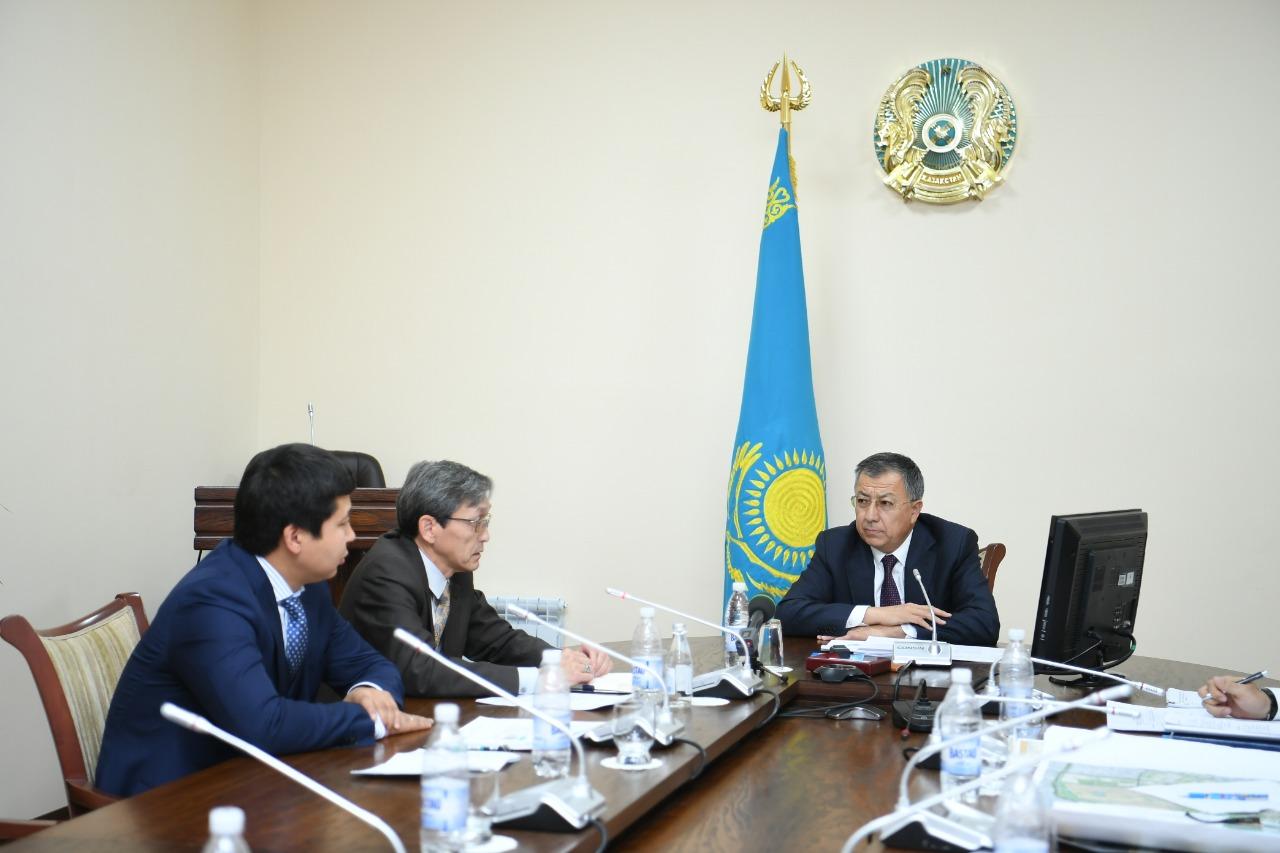 Павлодар мен БҚО Түркістанға тарихи-киелі орындардың орталығын салып береді
