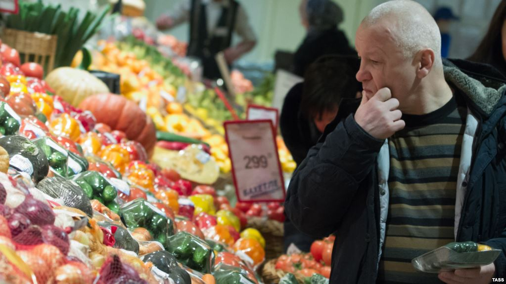 Инфляция в Казахстане в августе составила 0,2%, с начала года – 2,9%