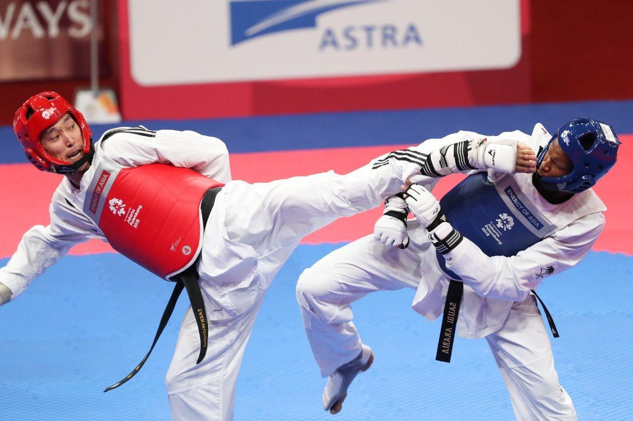 Казахстанские таеквондисты завоевали две «бронзы» на турнире Egypt Open G2