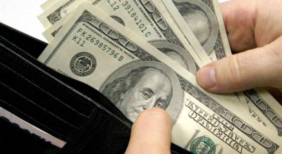 Наёмники в Караганде получают чуть более $400