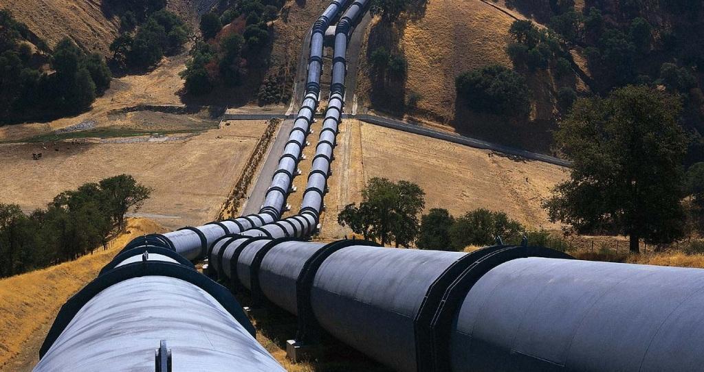 ЕБРР может поучаствовать в модернизации газопровода «Бейнеу-Шымкент»