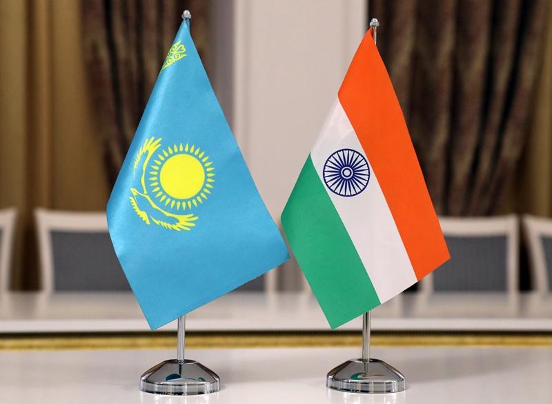 Индия направит в Казахстан батальон из 90 военнослужащих для участия в совместном тактическом учении