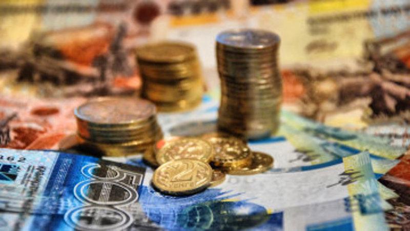 Дефицит консолидированного бюджета РК за январь-октябрь составил 145,8 млрд тенге