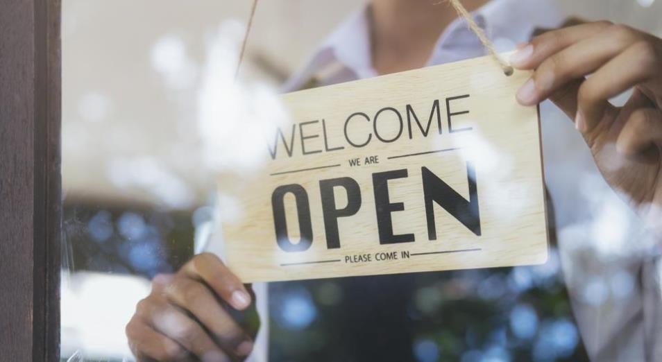 Как предпринимателю возобновить работу?