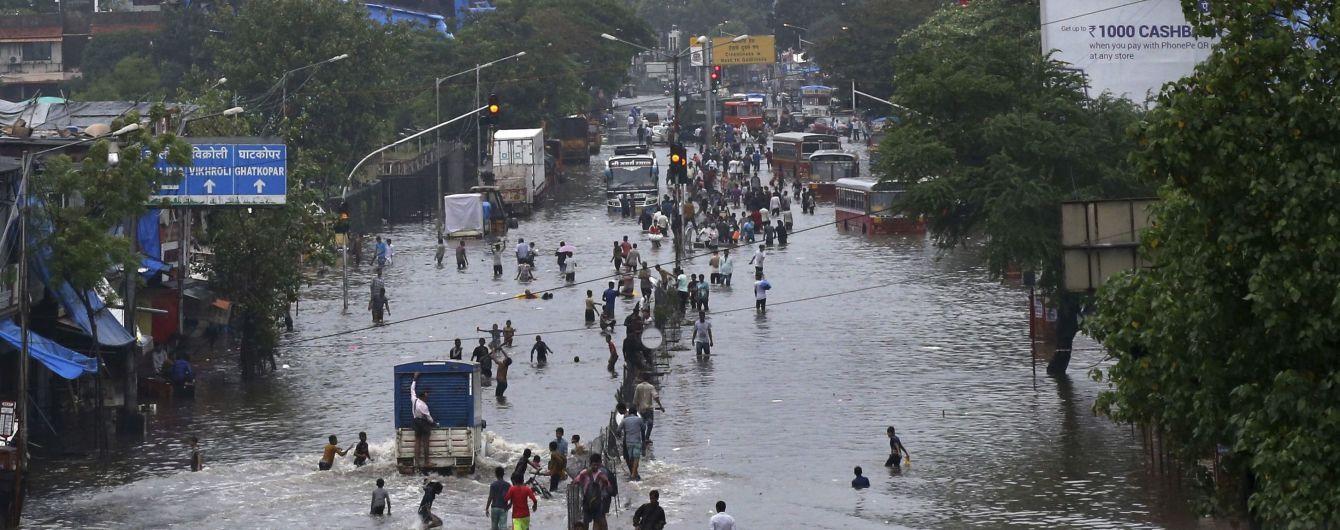 Үндістанда су тасқынынан 120-ға жуық адам қаза тапты