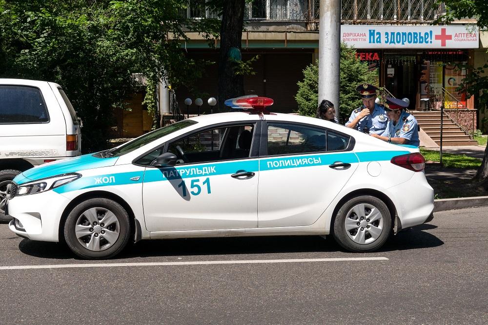 Из Казахстана выдворены более 1,5 тыс. иностранцев-нарушителей