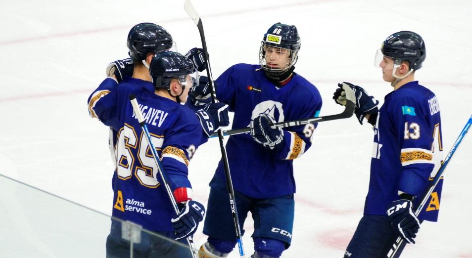 Регулярка МХЛ: «Алтай» устремился в погоню за первой восьмеркой Востока