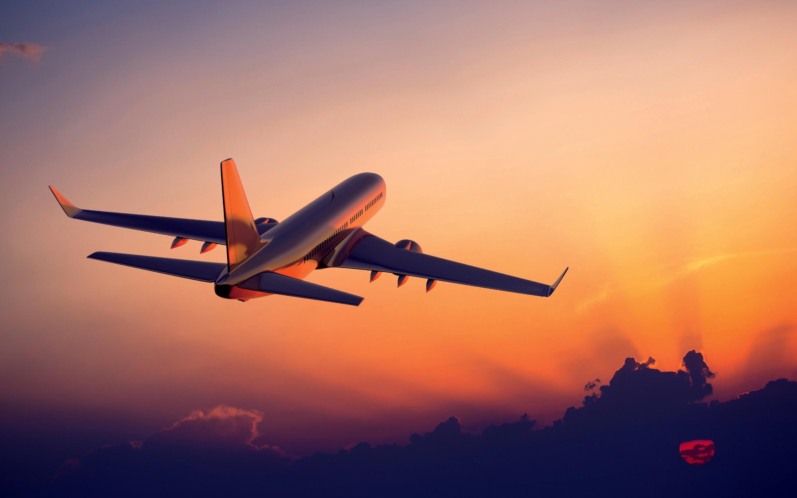 Воздушная навигация на характеристиках может заработать в ноябре