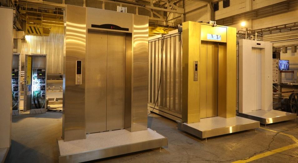 Что общего у белорусских лифтов и казахстанских многоэтажек