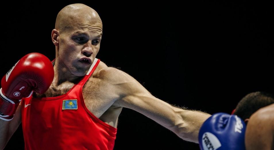 ЧМ-2019: У Казахстана два боксера в финалах