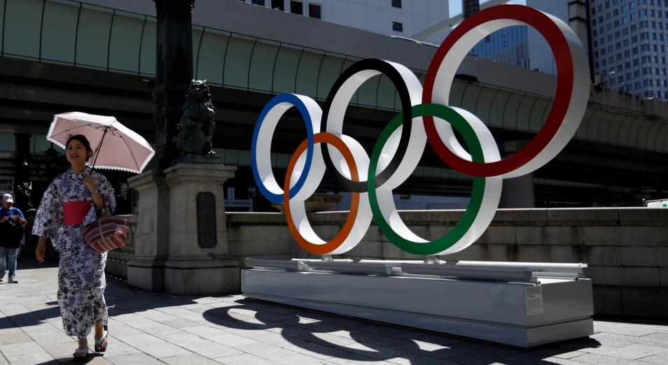 МОК заговорил об отмене Игр в Токио