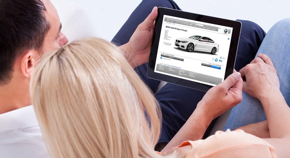 Купить автомобиль онлайн в Казахстане – какие есть преимущества
