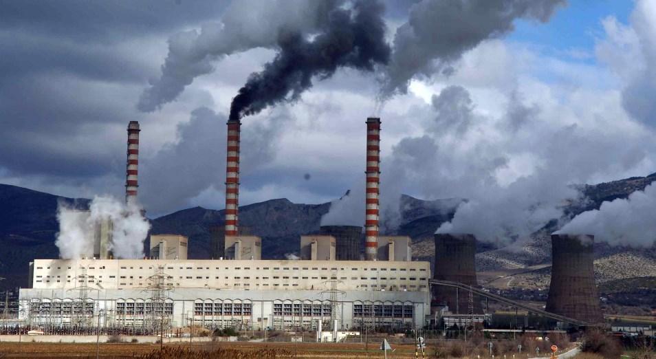 Количество экологических правонарушений сократилось вдвое