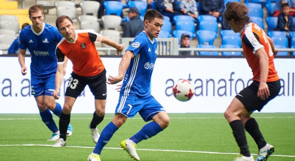 Чемпионат Казахстана: «Кайсар» и «Тобол» ждут осечки «Астаны»