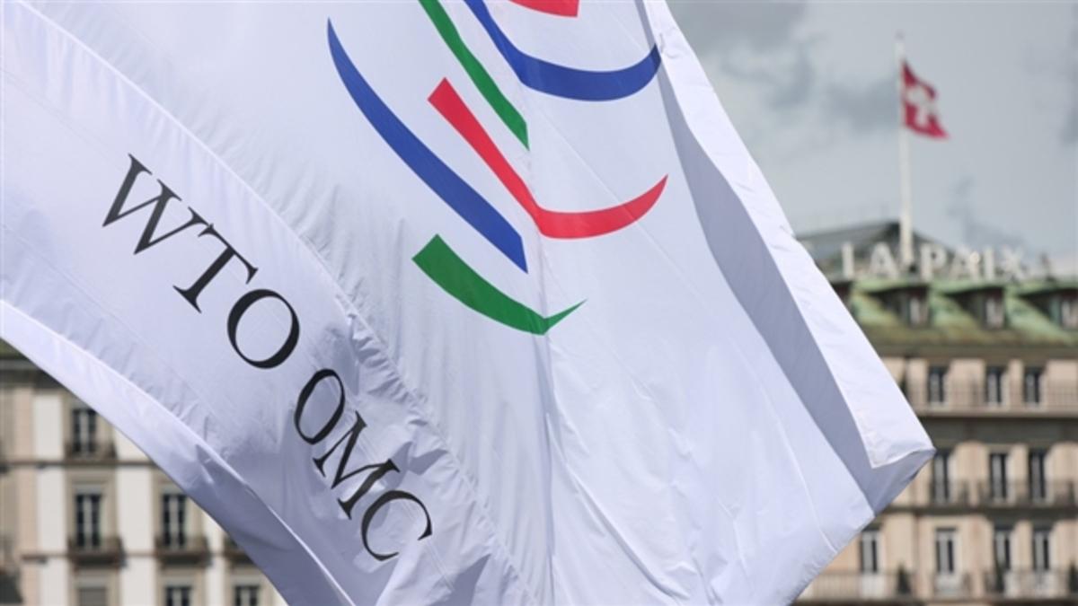 ВТО разрешила США ввести пошлины на товары из ЕС
