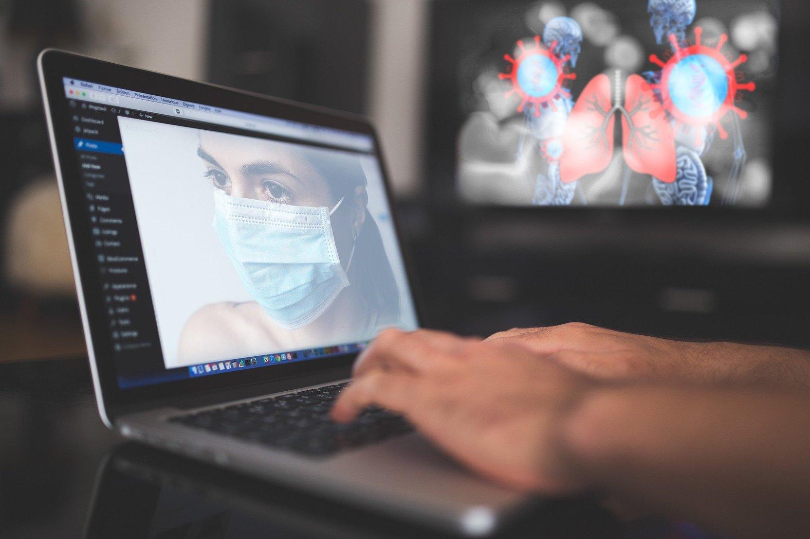 Казахстан вошел в число стран с малым распространением фейков о коронавирусе