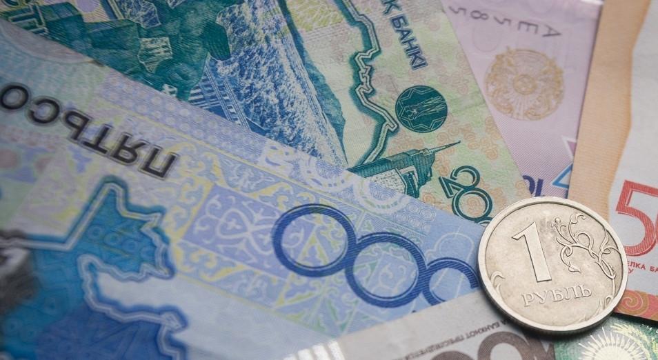 Подогреет ли крепкий рубль инфляцию в Казахстане?