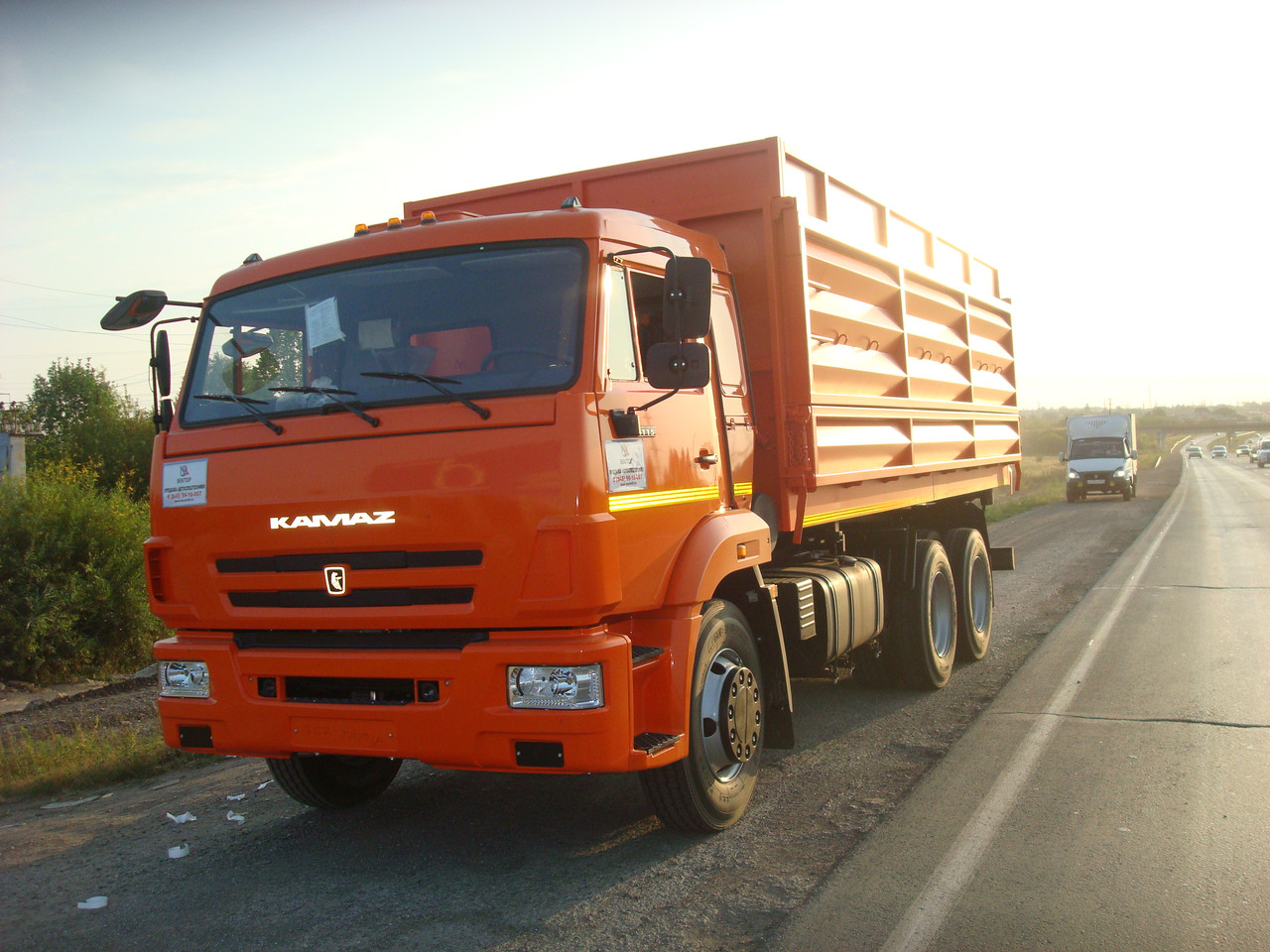 Грузия на год отложила введение запрета на ввоз/вывоз пшеницы автотранспортом