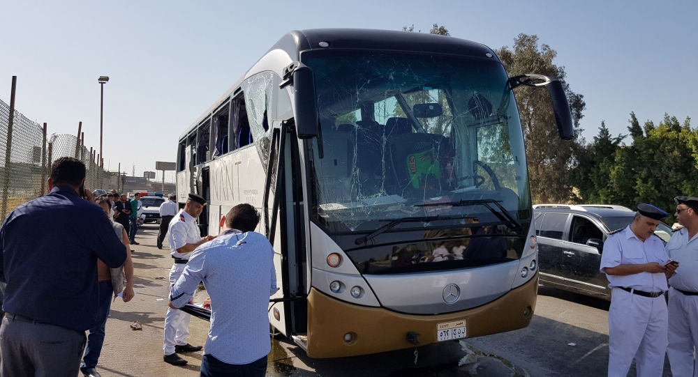 Казахстанцы не пострадали при взрыве в Каире