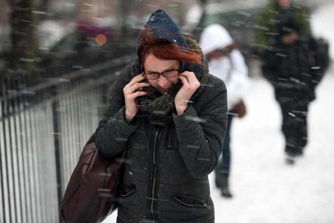 Сразу в 10 регионах РК объявлено штормовое предупреждение 29 ноября