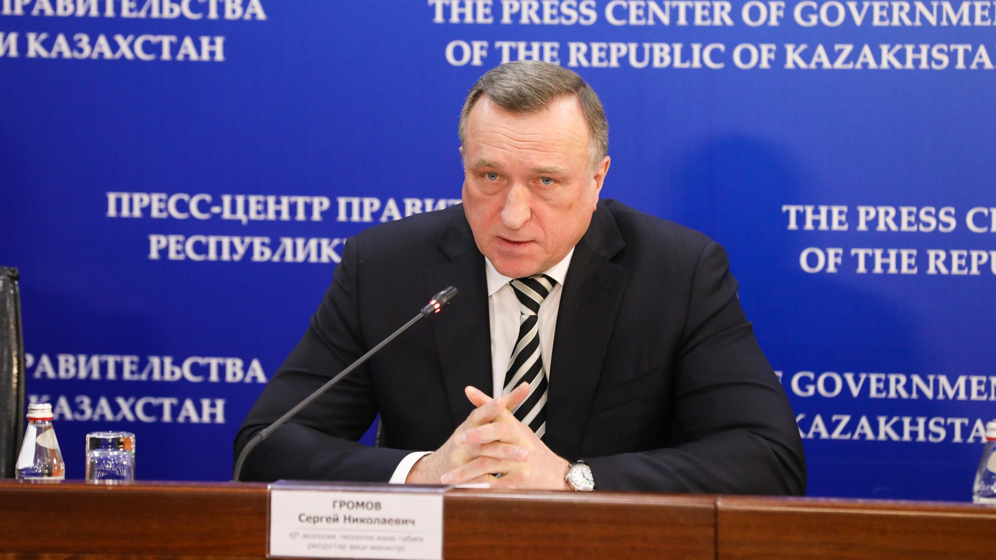 Казахстан готовит ноту Узбекистану из-за ситуации в Туркестанской области