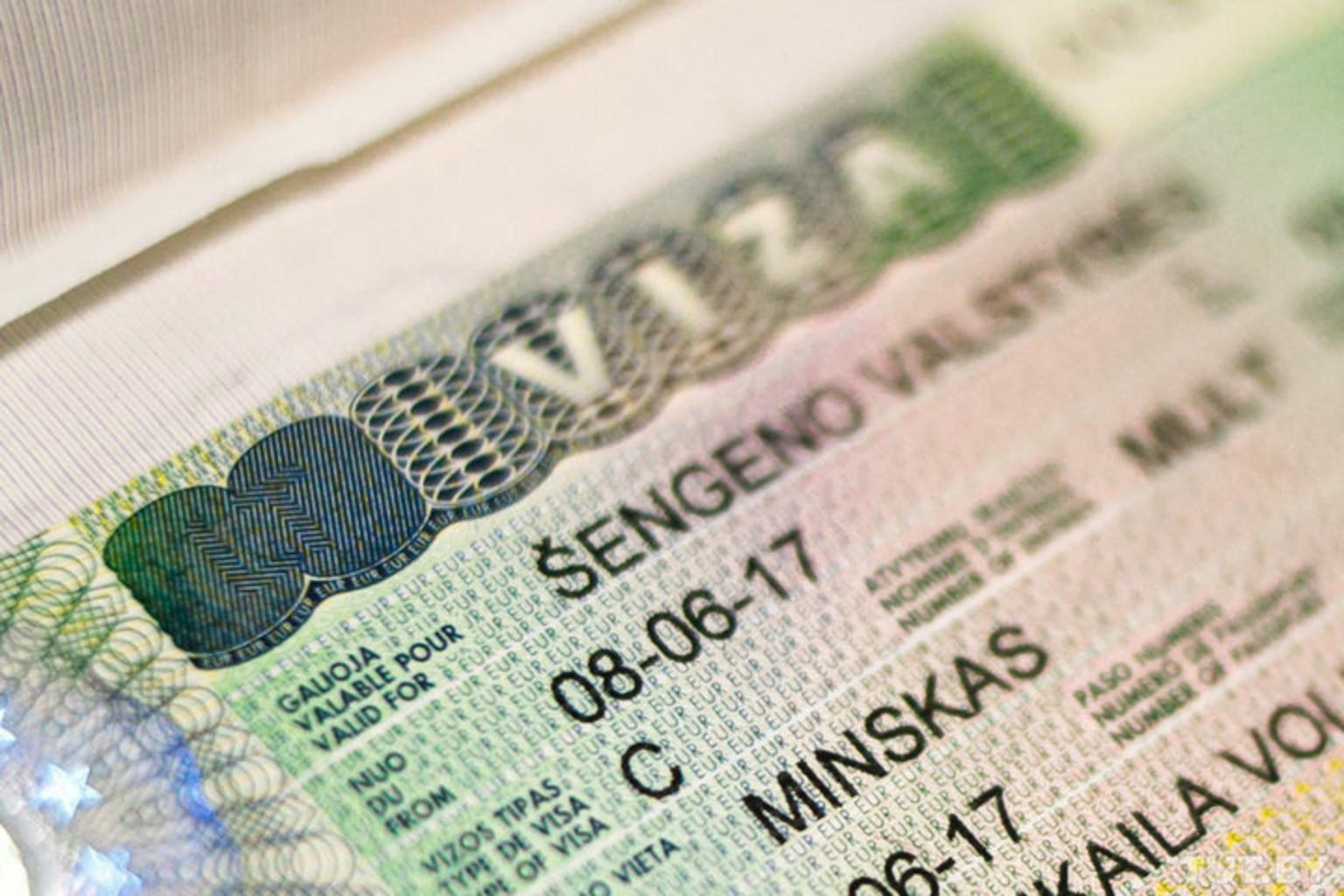 Франция планирует предложить открыть Шенген с 1 июля