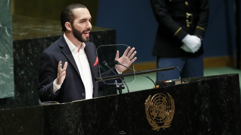 Сальвадор дал всем венесуэльским дипломатам в стране 48 часов на отъезд