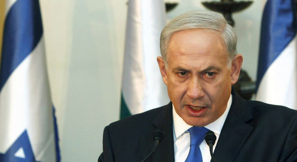 Нетаньяху рассказал об ударе по аэропорту Дамаска