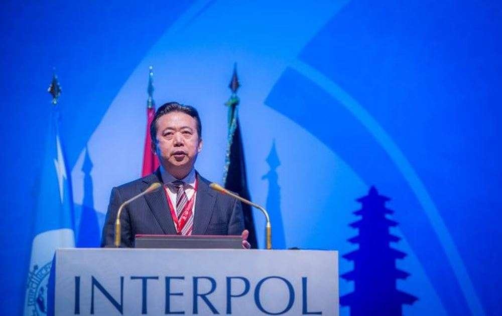 Во Франции начали расследование исчезновения главы Интерпола