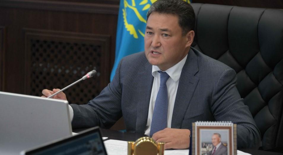 Что сделал Булат Бакауов на посту акима Павлодарской области?