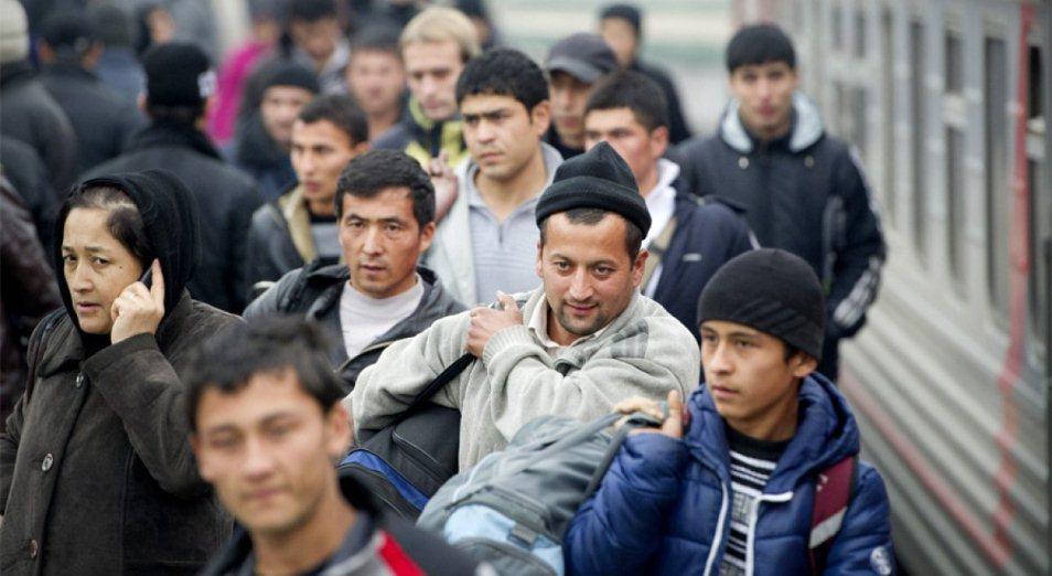 Квоты на трудовых иммигрантов приближаются к числу безработных