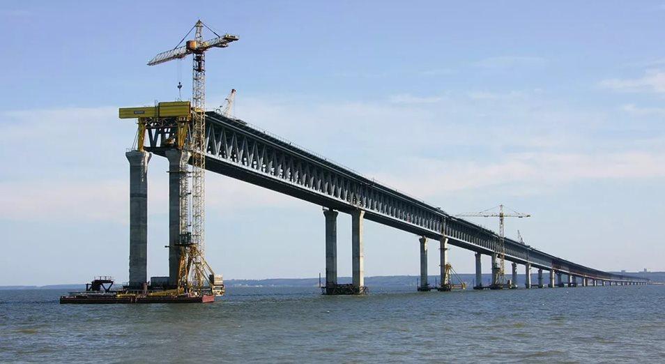 Мост через Бухтарминское водохранилище построит компания из Атырау