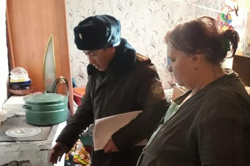 Спасатели в Павлодаре перешли на усиленный вариант несения службы