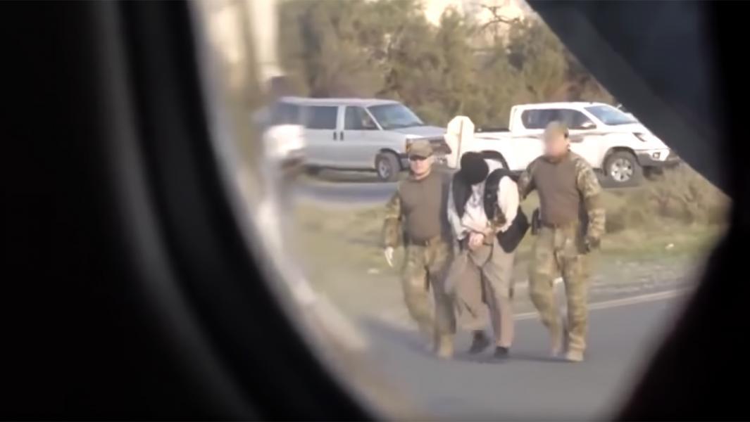 16 участников террористических организаций доставили в Казахстан из Сирии