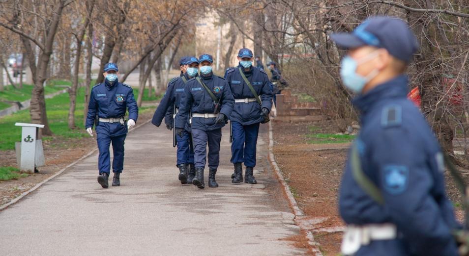 Министр труда сообщил о мерах в период карантина