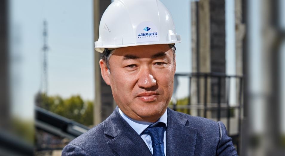 Новые мощности «Азия Авто» начнут работу в 2021 году