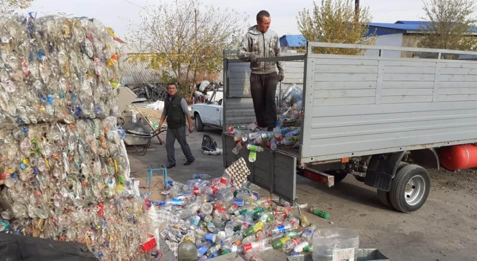 Как сэкономить на мусоре
