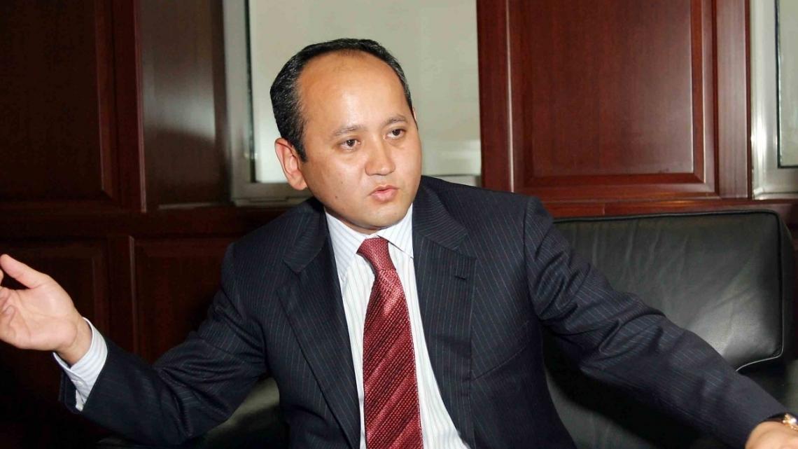 Расследование дела об организации Аблязовым убийства банкира Татишева завершено – Генпрокуратура Казахстана