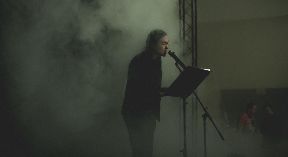 Ануар Дуйсенбинов: «Когда жил в Астане, меня заводила энергия пустоты»