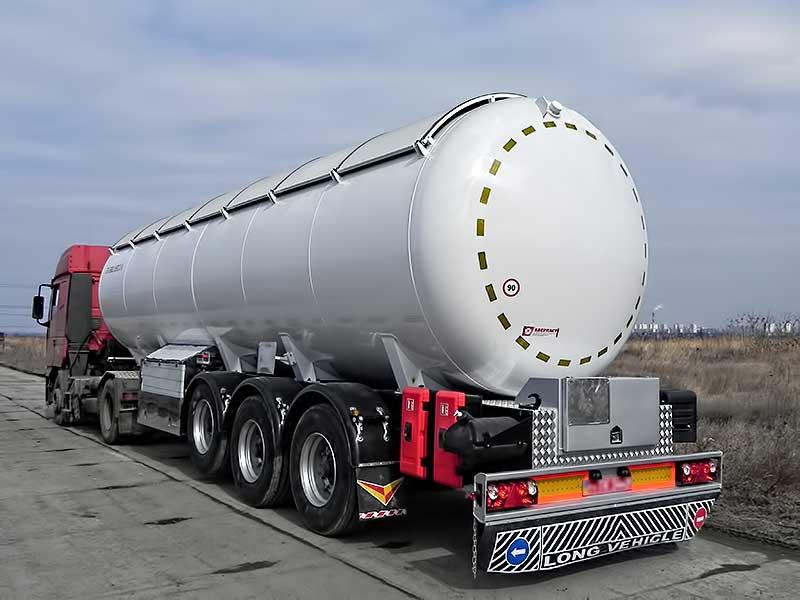В Казахстане введен запрет на вывоз сжиженного нефтяного газа
