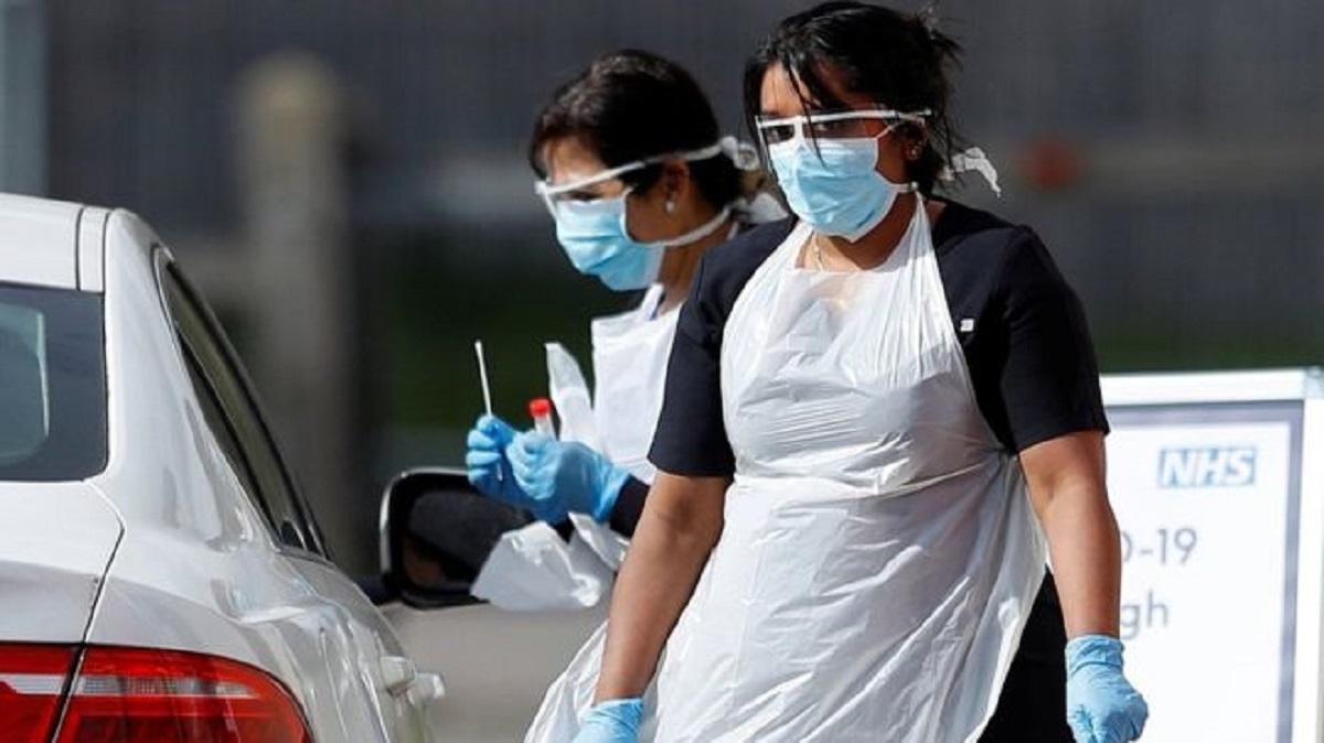 В ВОЗ продолжают считать COVID-19 угрозой здравоохранению в мировом масштабе