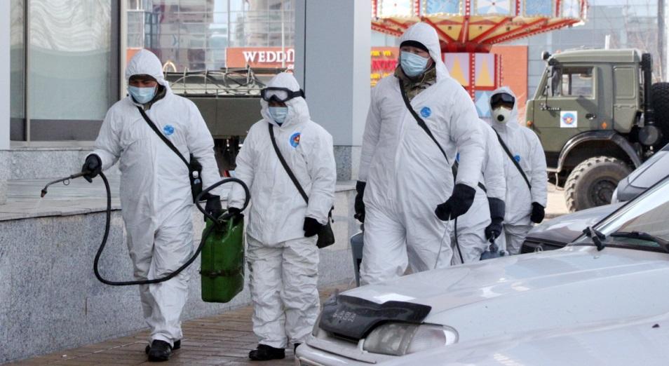 Как Казахстан вошел в 30 первых стран, и почему необходимо снова открывать научно-исследовательский институт эпидемиологии
