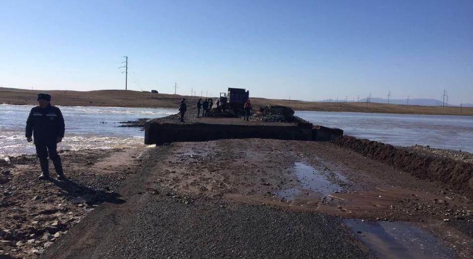 Справится ли Павлодарская область с паводками?