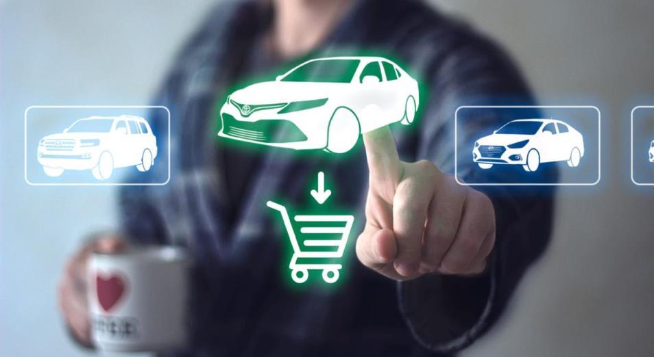 Насколько реально купить автомобиль онлайн?