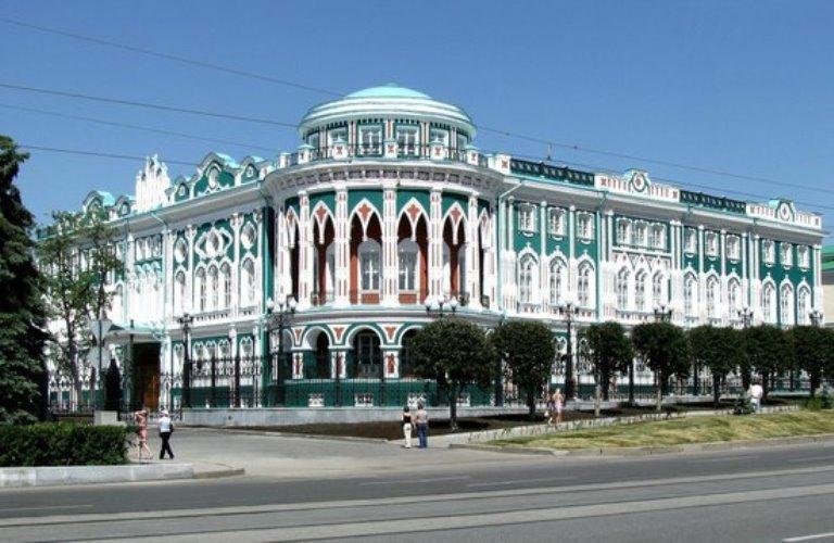 Екатеринбургте қазақстандық өндірушілердің сауда-экономикалық миссиясы болып өтті