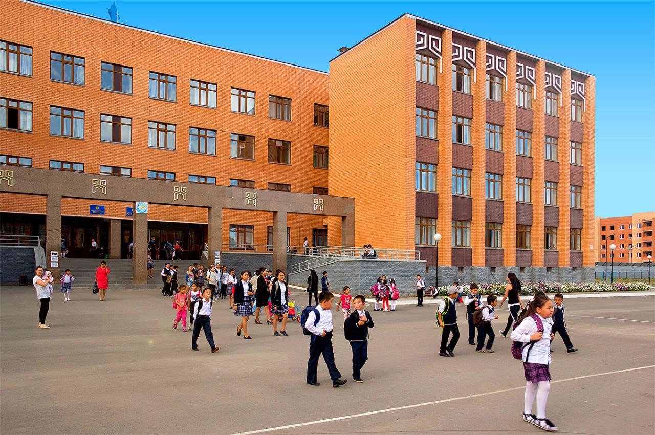 Астанада жыл сайын 15 мектеп салынуға тиіс - министрлік