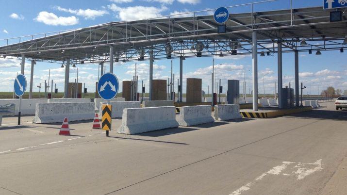 Астана – Теміртау жолында ақы төлеуге арналған пост-терминалдар іске қосылды