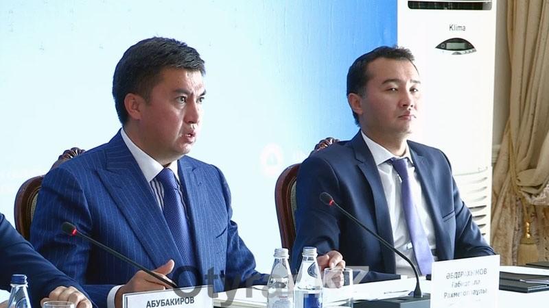 Аким Шымкента обещал повышение заработной платы 190 тыс. жителей миллионника